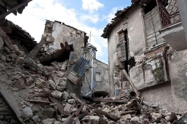 Superbonus 110% e contributo di ricostruzione post-sisma: la guida speciale