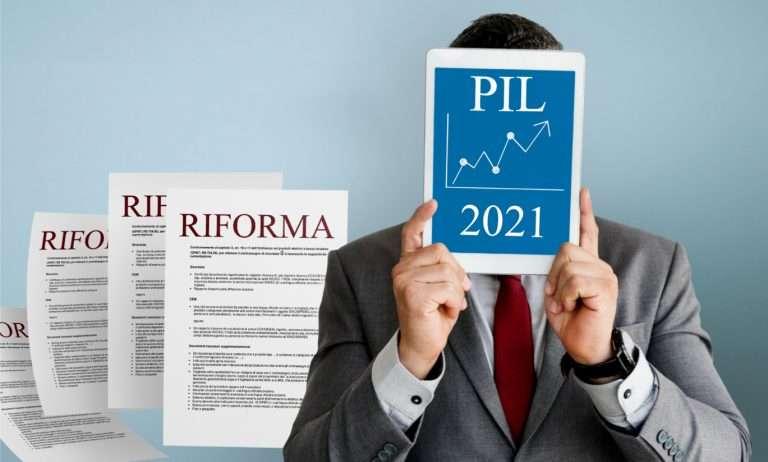 L'Ocse alza le stime del Pil italiano per il 2021, ma avverte: si facciano le riforme
