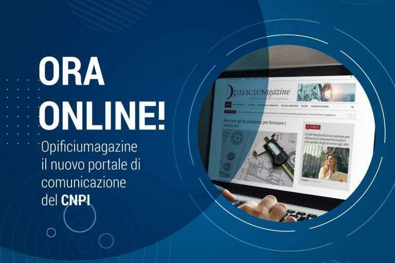 Perché un nuovo portale online